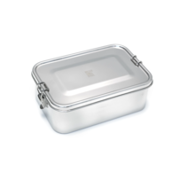 Meals in Steel - Large Leakproof Lunchbox